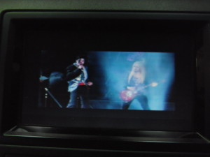 DVDビデオ視聴